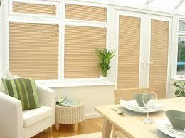 Venetian Blinds Wood Effect Conservatory Blinds In Grampian Aberdeen Grampian Blinds
