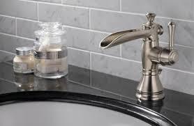 Bathroom Delta Cassidy Faucet High by How To Choose A Faucet Bob Vila U0027s Blogs