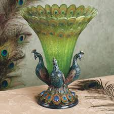home decorative items peacock decorative items wonderful peacock décor for living room