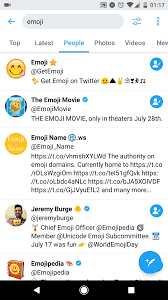part 5 use emoji domains on social u2013 art marketing