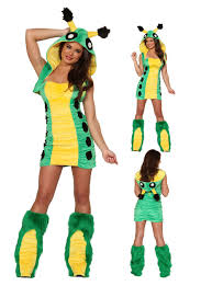 frog costume exy caterpillar costume aminal themed halloween
