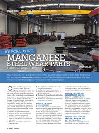 tips for buying manganese steel wear parts chemical product