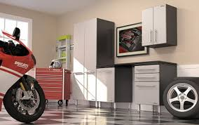 Garage Garage Interior Design Ideas For Minimalist Home A Good - Garage interior design ideas
