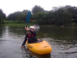 kayaking rafting on the vaal river the exploration society of