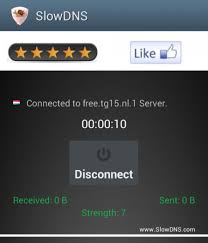 slowdns 2 5 1 for android download