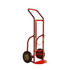 Furniture Dollies Home Depot by Milwaukee 500 Lb Capacity Delivery Cylinder Truck Dc40763 The