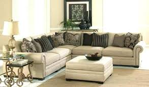 Chenille Sectional Sofa With Chaise Sectional With Two Chaise Lounges Chenille Sectional Couches