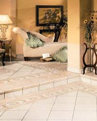Living Room Floor Tiles Ideas Beautiful Tile Flooring Ideas For Living Room Alluring Interior