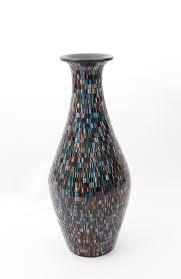 Lily Vases Wholesale Uk Tall Cylinder Glass Vase H60 Cm Cobalt Blue Tall Hyacinth Vases