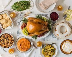 thanksgiving cooking cara