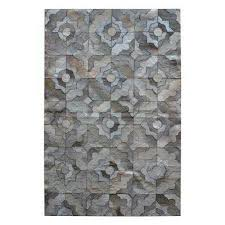 Cowhide Area Rugs 8 X 10 Rectangle Cowhide Area Rugs Rugs The Home Depot