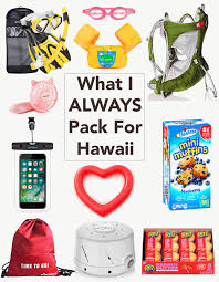 Hawaii How To Fold Dress Shirt For Travel images What to pack for hawaii an orange county blog simply x classic gif