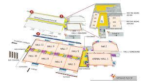 Hong Kong International Airport Floor Plan Hktdc Hong Kong International Building And Hardware Fair