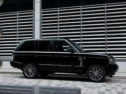 range rover autobiography 2012 land rover range rover autobiography black 40th anniversary 2010