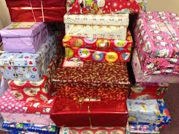 How To Decorate A Shoebox Social Action December Volunteering Opportunities Congregation