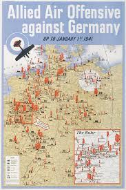 Germany Map Freiburg by Arthur Loudon The Anzac Portal