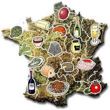 la grande cuisine cuisine régionale