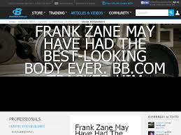 frank zane may have had the best looking body ever bb com tracked