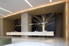 Modern White Reception Desk Lobby Furniture Pinterest Lobbies Reception Design And Lobby