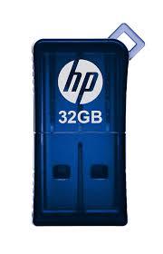 amazon black friday usb drive amazon com hp v165w 32gb usb 2 0 flash drive blue p