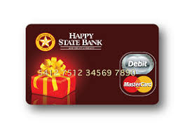bank gift cards travel gift cards happy state bank