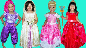 50 halloween costumes disney princess kids costume runway show