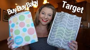 baby gift registries registry gift bags target buy buy baby