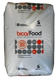 cuisine bicarbonate de soude bicarbonate de sodium cuisine cgrio