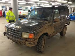 land rover lifted baldy u0027s panabloga ant u0027s awesome land rover discovery 2 door mudder