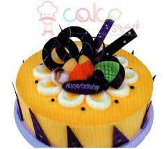 mango fun birthday cake u2013 cake square chennai
