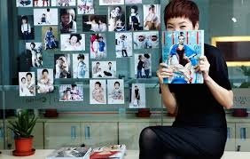 elle china editor becomes ceo as chinese fashion magazines up