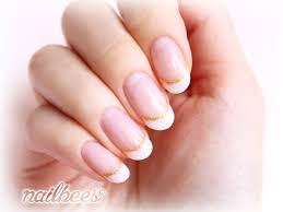 french nails with lines u2013 great photo blog about manicure 2017