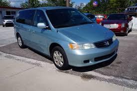 2003 honda odyssey minivan 2003 honda odyssey for sale in maine carsforsale com
