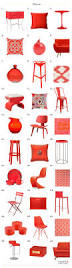 red interior design 15 best flame red images on pinterest color trends architecture