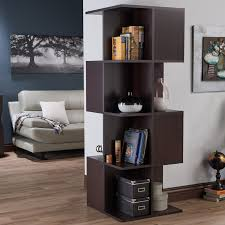 Corner Unit Bookcase Knoxville Corner Unit Bookcase Reviews Allmodern