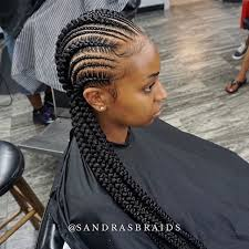 straight back hairstyle 17 gorgeous outfits for early spring 2018 cornrows hair style