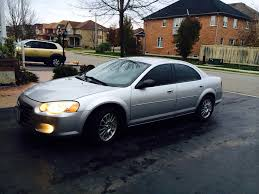 goon squad 2006 chrysler sebring specs photos modification info