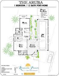 rv port home plans rv port home floor plans home design plan