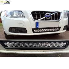 automotive led light bars volvo xc60 xc70 vehicle specific kit vision x xpr 12m led light bar