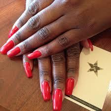 7 best five star nails u0026 spa images on pinterest star nails