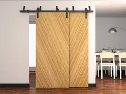 Barn Door Hardware Home Depot by Home Design Bypass Barn Door Hardware Bath Designers Tree