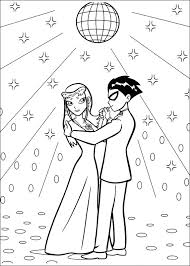 teenage coloring pages printable teen titans coloring pages best coloring pages for kids