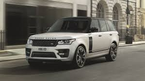 land rover lr2 2013 2017 land rover range rover svo design pack review top speed