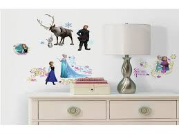 dining room decals wall stickers for bedrooms inspirational frozen peel and stick