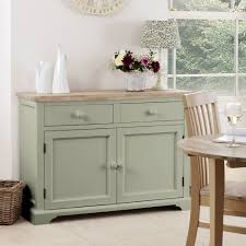 stunning florence sideboard in sage green quality large cupboard