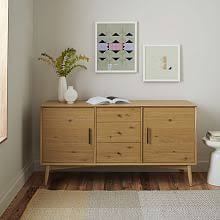 Dining Room Consoles Buffets by 40 Best West Elm Modern Buffet Ideas For Storage Solutions