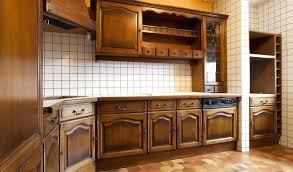 meuble cuisine chene peinture meuble cuisine peinture pour meuble de cuisine en chene