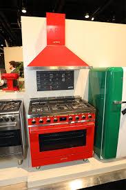 mid century modern kitchen appliances smeg appliances feature italian retro luxury