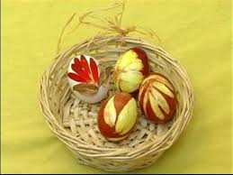 Easter Decorate An Egg Ideas by How To Decorate All Natural Easter Eggs Ideas For Decorating All