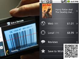 scanner app for android the best barcode scanner apps gizmodo australia